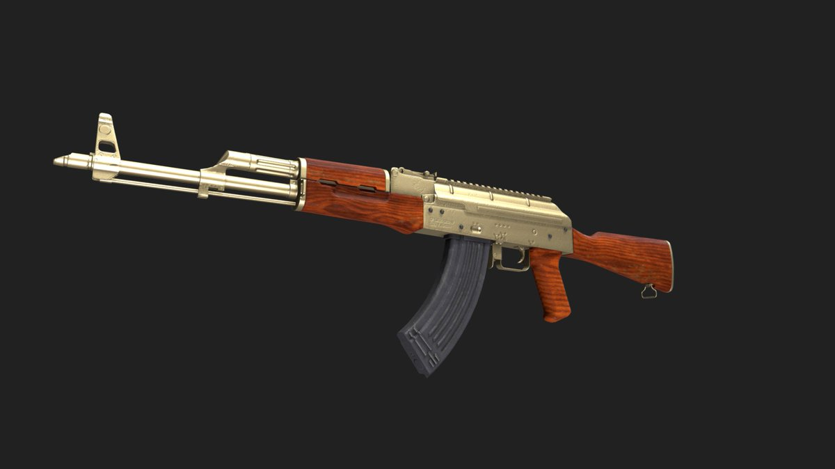 """Skin-Tracker On Twitter: """"Only 37 Of The 81 Weapon Skins"""