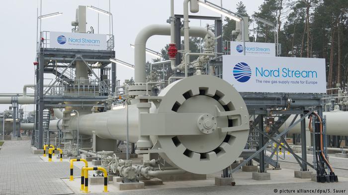 """""""Нафтогаз"""" продолжит противодействовать реализации газопровода """"Северный поток-2"""" - Цензор.НЕТ 6516"""