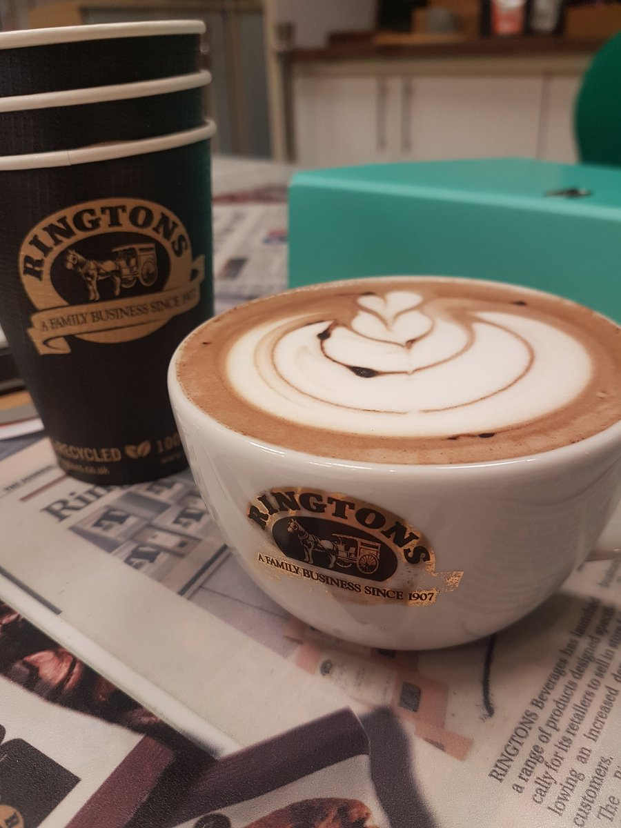 Ringtons ringtons on twimap a gorgeous hot chocolate created by our beveragesforbusiness expert broadjohn find out more about out out of home division at ringtons b2b negle Choice Image