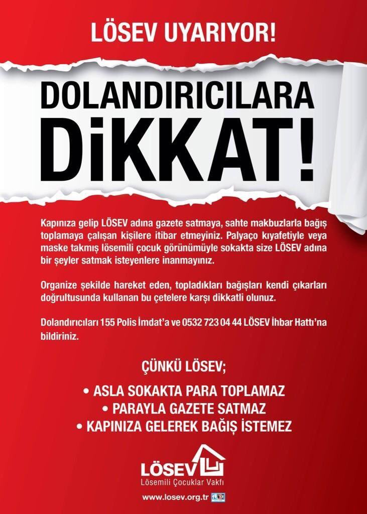 Lösev On Twitter Lösev Kapı Kapı Gezerek Telefonla Arayarak