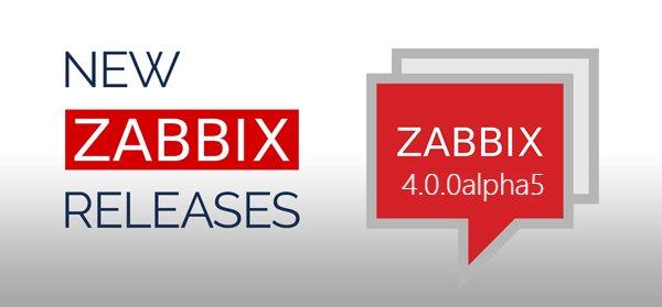 Zabbix Team on Twitter: