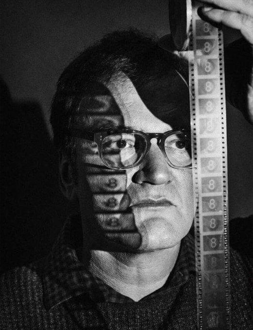 Happy 55th Birthday, Mr. Quentin Tarantino.