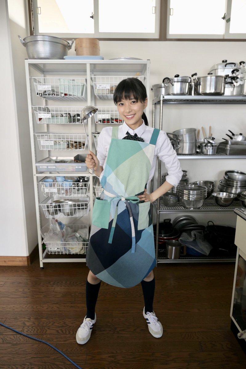芳根京子 弁当