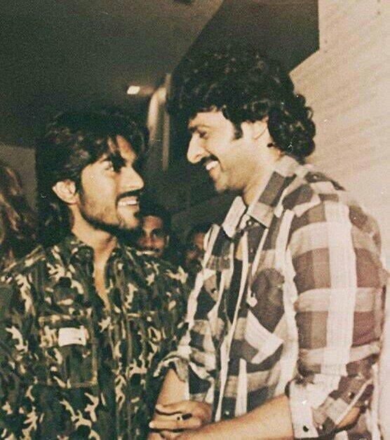 Wishing Megapower Star Ram Charan a Very Happy Birthday