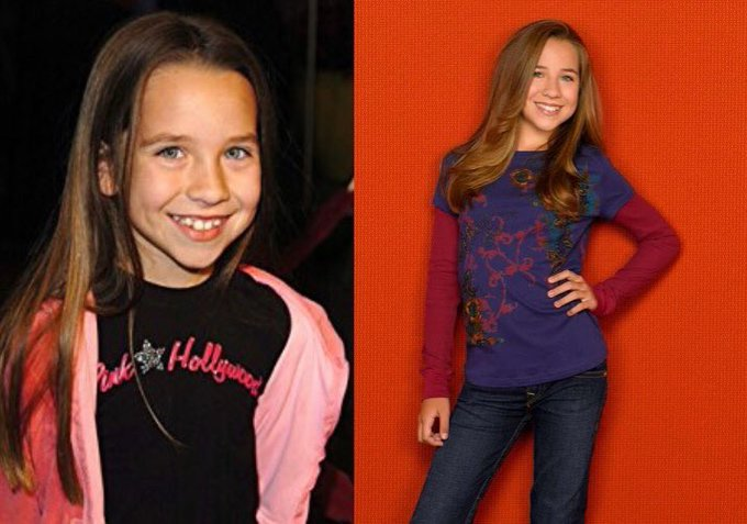 Happy 23rd Birthday to Taylor Atelian! The actress who played Ruby in According to Jim.