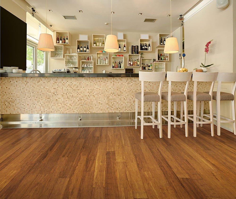 Hardness Of Strand Woven Bamboo Flooring Carpet Vidalondon