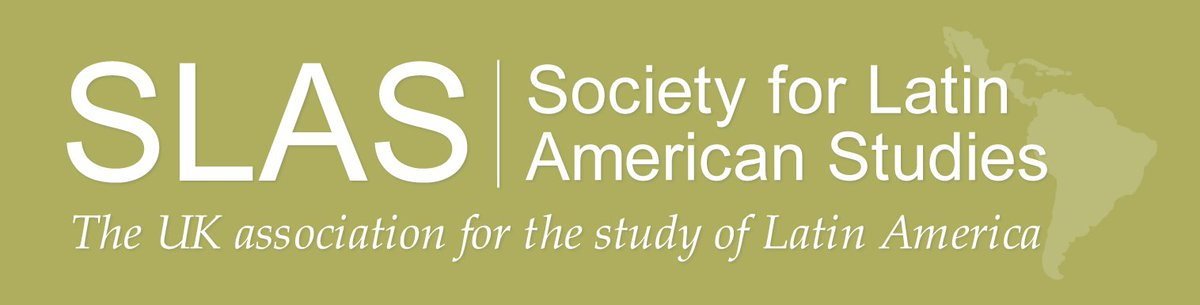 Society For Latin American Studies