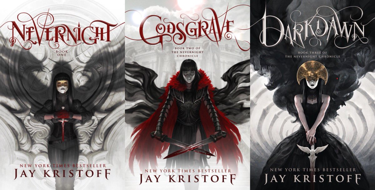 Image result for nevernight chronicles jay kristoff