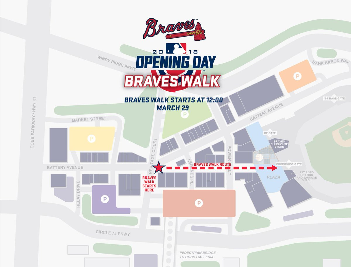 Atlanta Braves on Twitter: