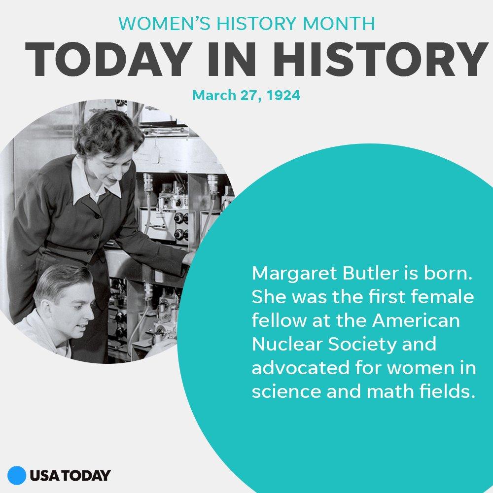 Margaret Butler American Nuclear Society : Margaret Butler
