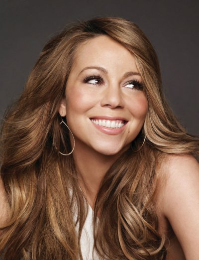 Happy Birthday-Mariah Carey