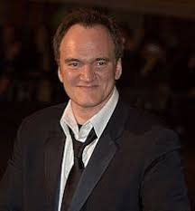 Happy Birthday-Quentin Tarantino
