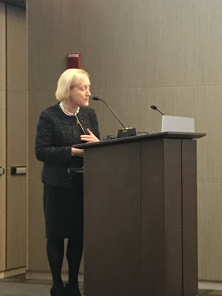 At Office of AIDS Research Advisory Council mtg at NIH. Dr. Maureen Goodenow just announced Twitter handle: @NIH_OAR. Even NIH can modernize!