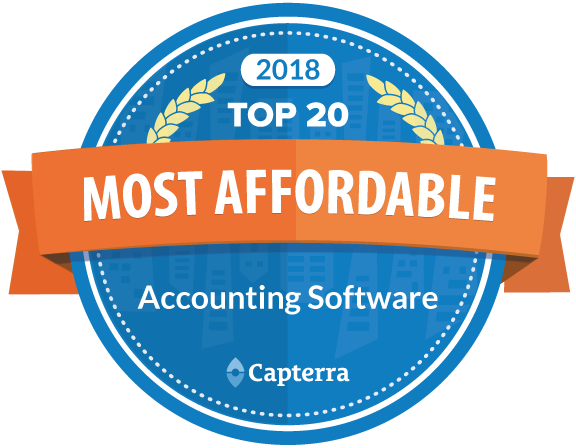 Smarty Chosen As One Of The 20 Most Affordable Accounting Software