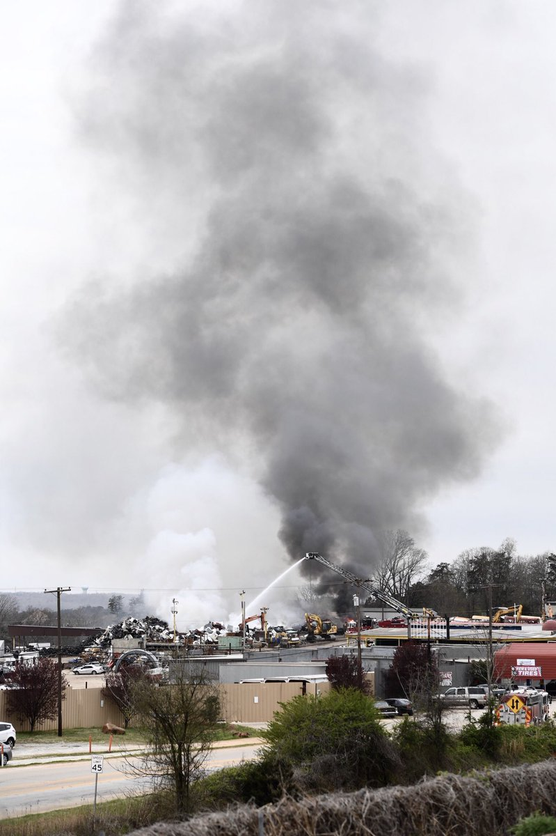 Adams Auto Parts >> Bart Boatwright On Twitter That Dark Smoke You See Near