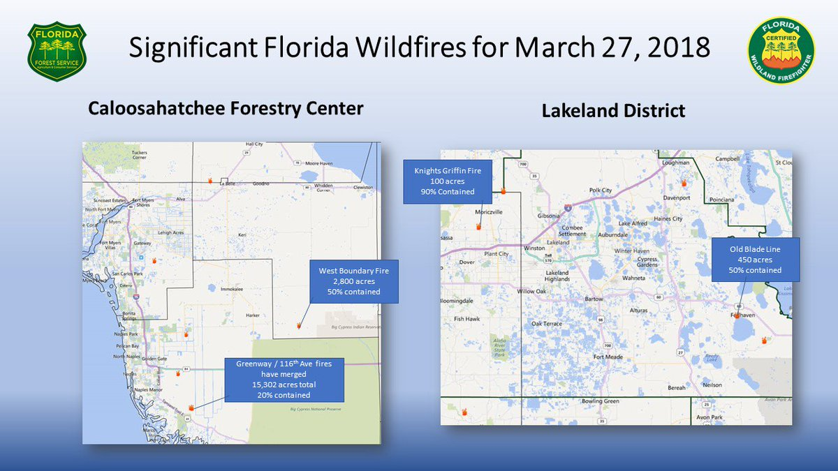 FL Forest Service on Twitter: