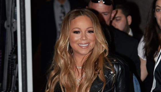Happy Birthday Mariah Carey!