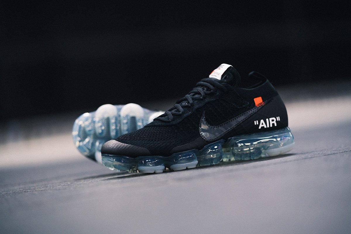 47b5abc910 Here's how to buy Virgil Abloh x Nike's Air VaporMax this week ...