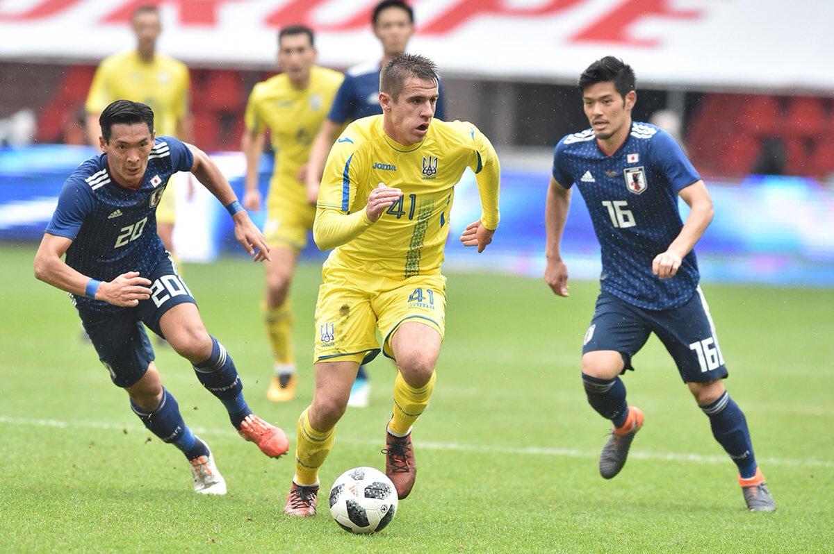 Александр Заваров: Японию обыграли, но осадок все равно остался - изображение 2
