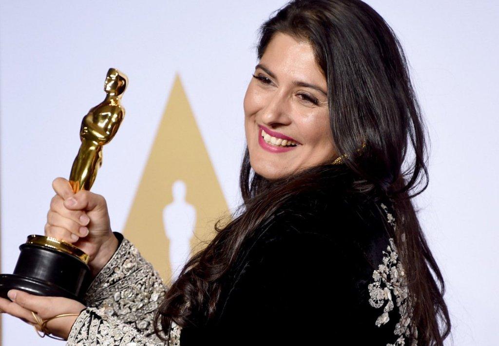Tiff On Twitter In 2016 Director Sharmeen Obaid