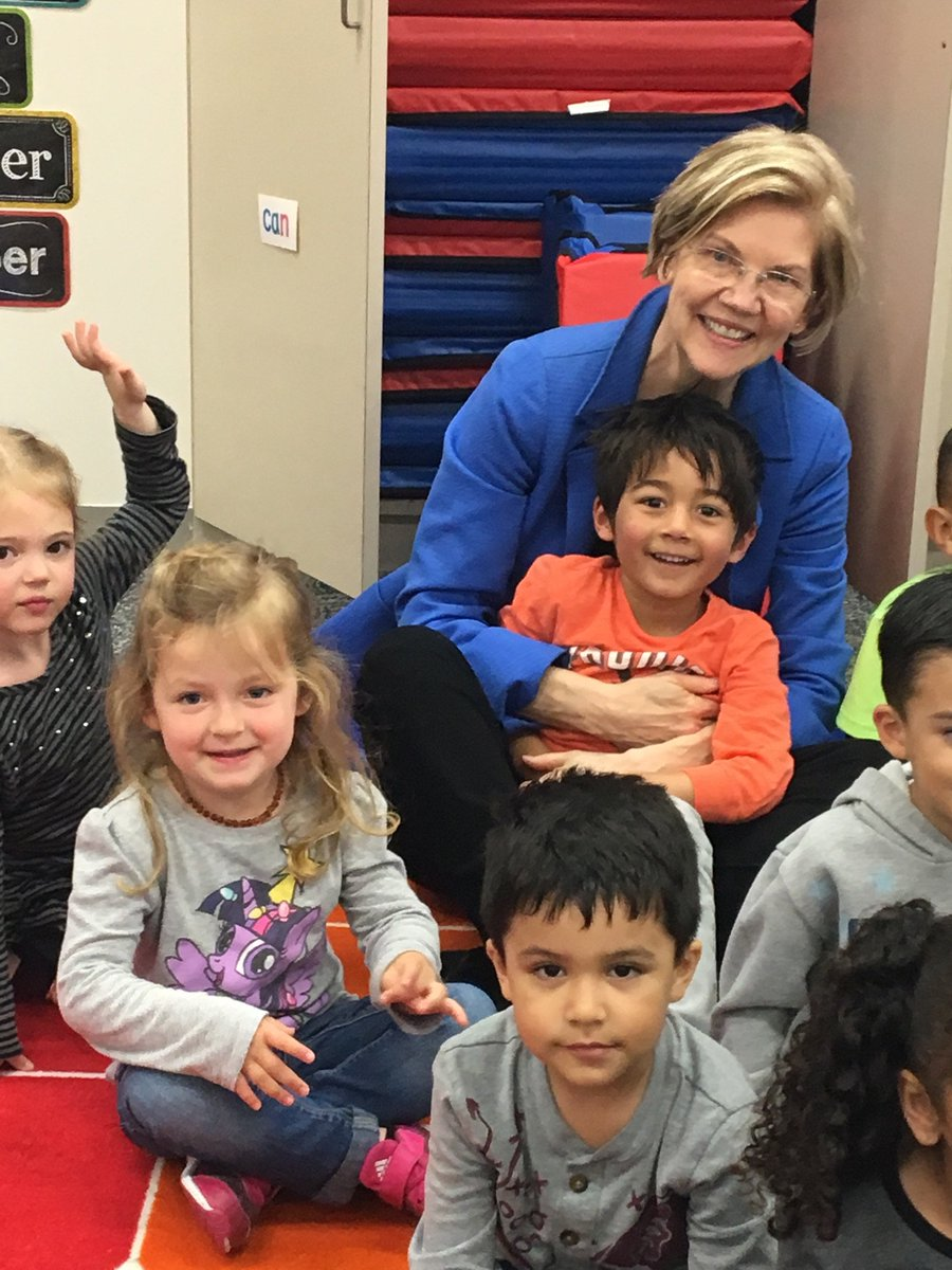 Elizabeth Warren On Twitter Sullivans Elementary On Yokosuka Naval