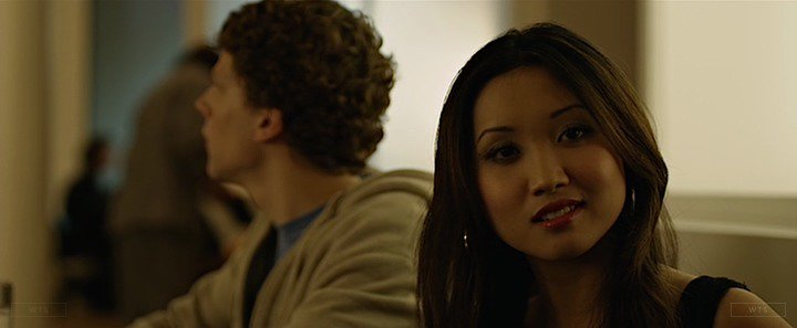 Brenda Song is now 30 years old, happy birthday! Do you know this movie? 5 min to answer!