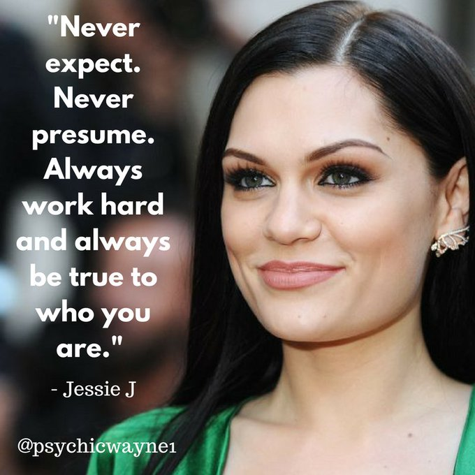 Happy Birthday Jessie J!