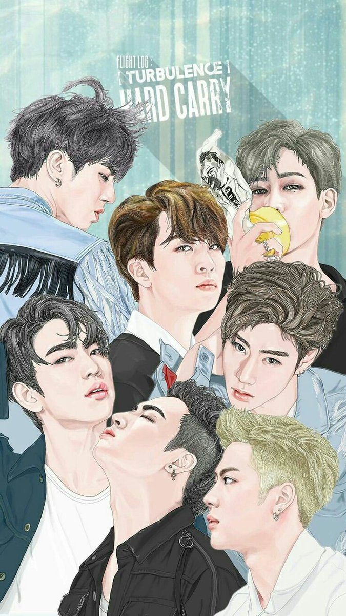 Wallpaper Wallpapergot7got7 Pictwitter ME5rXkeGwu