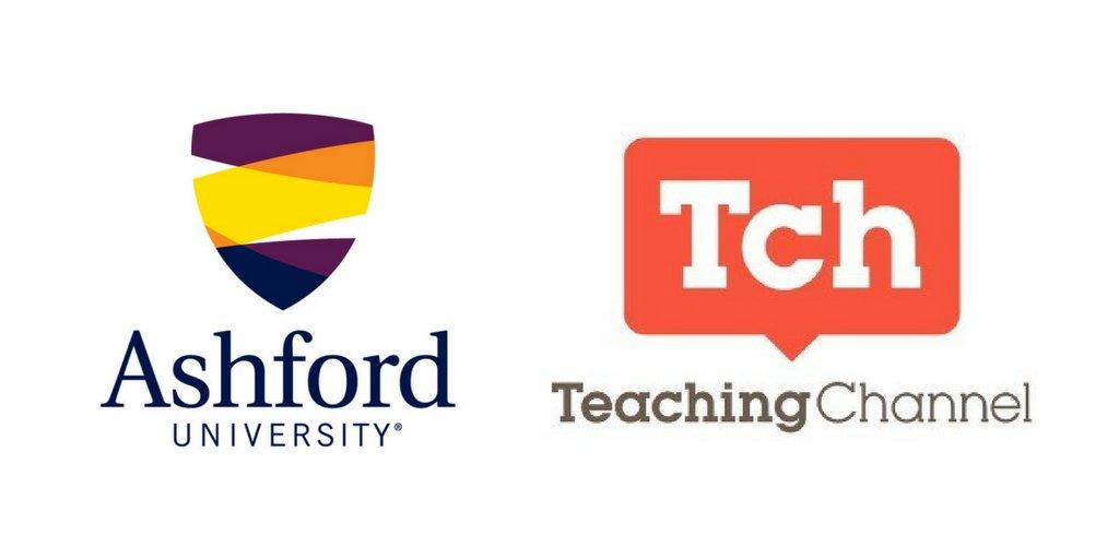 Ashford University on Twitter: