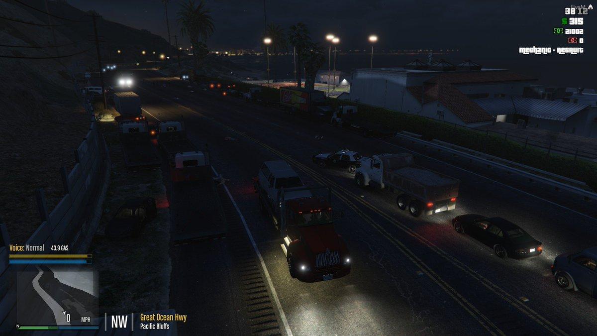 Fivem Vehicle Shop