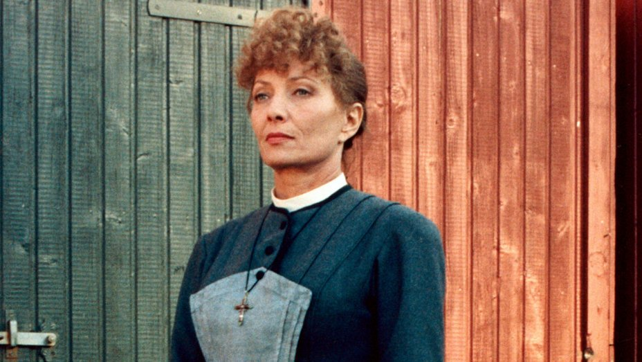 Stephane Audran, star of 'Babette's Feast,' dies at 85 https://t.co/mjq8VkNhWh https://t.co/qFxibzISsM