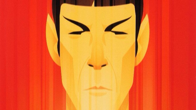 Happy Birthday Mr. Spock: Leonard Nimoy turned 87