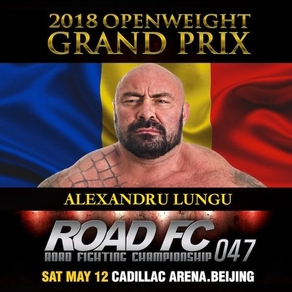 Road FC 47: Openweight GP Opening Round - May 12 (OFFICIAL DISCUSSION) DZU9BH1UMAAjUa1