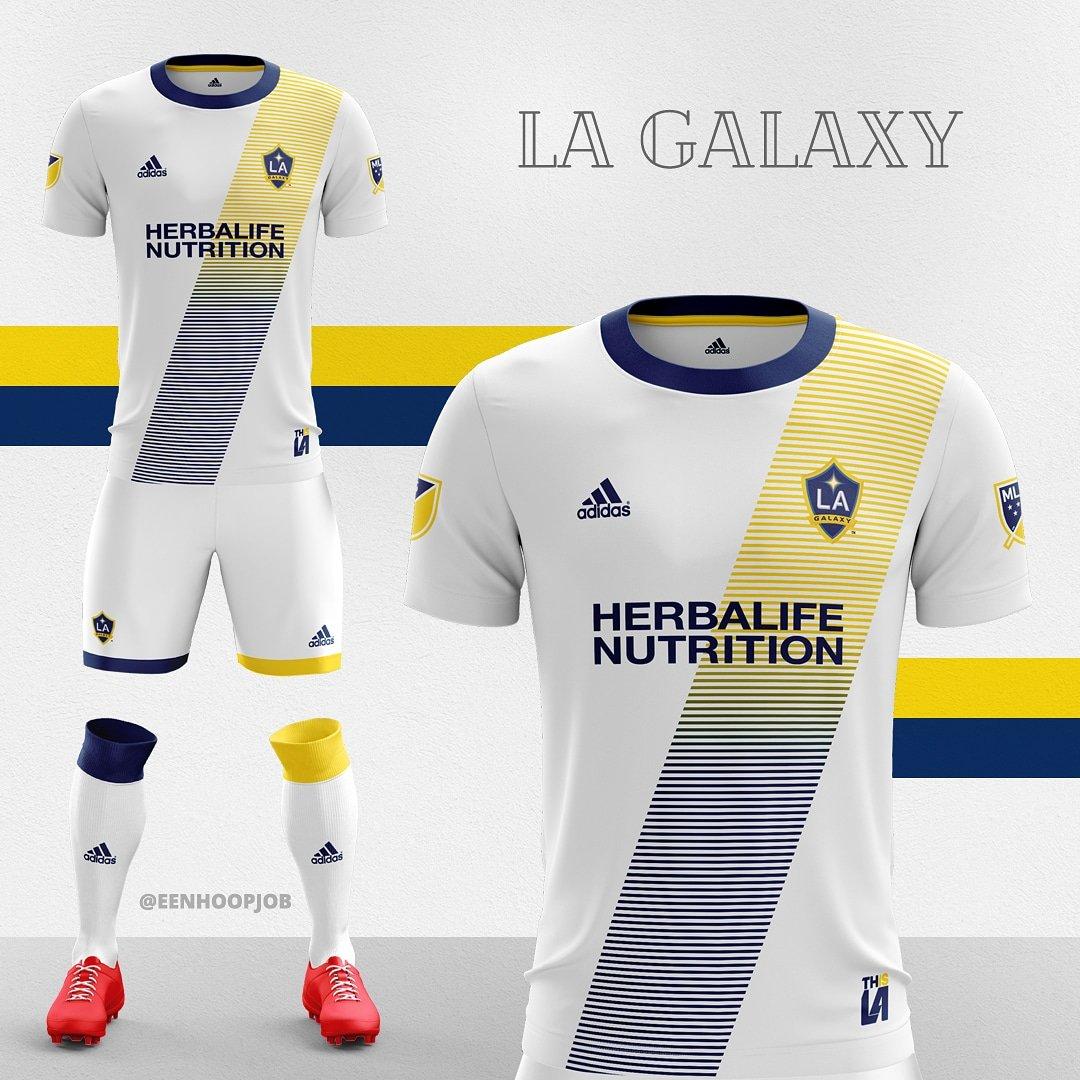 new concept 48d9b c6fa1 Job - Eenhoopjob Football Kit Designs on Twitter: