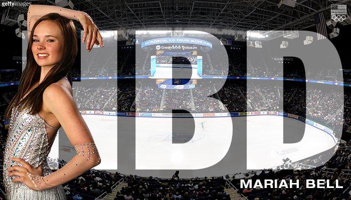 Happy birthday, @MariahSk8rBell! Have an...