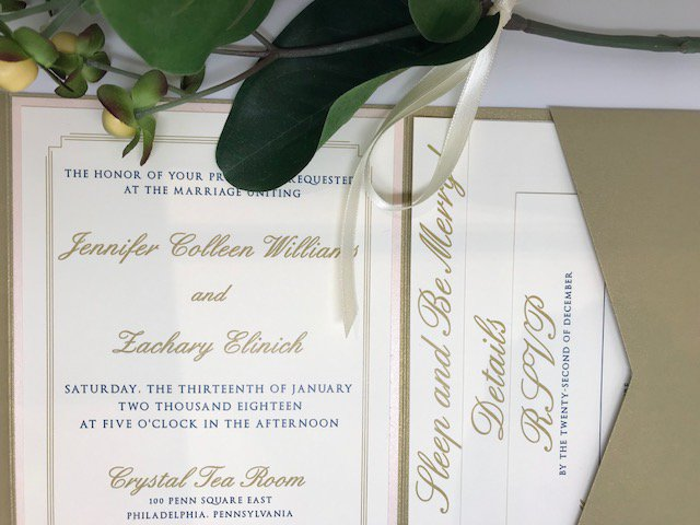 Paper on pine paperonpine twitter we love our jobs and making your invitations a reflection of your love and commitment we cant wait to see what the next wedding season will bring stopboris Images