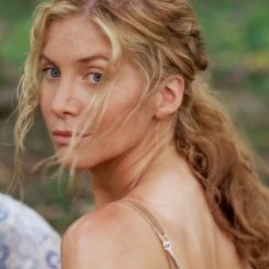 Happy birthday to the woman that played a iconic character Juliet Burke in lost a legend Elizabeth Mitchell