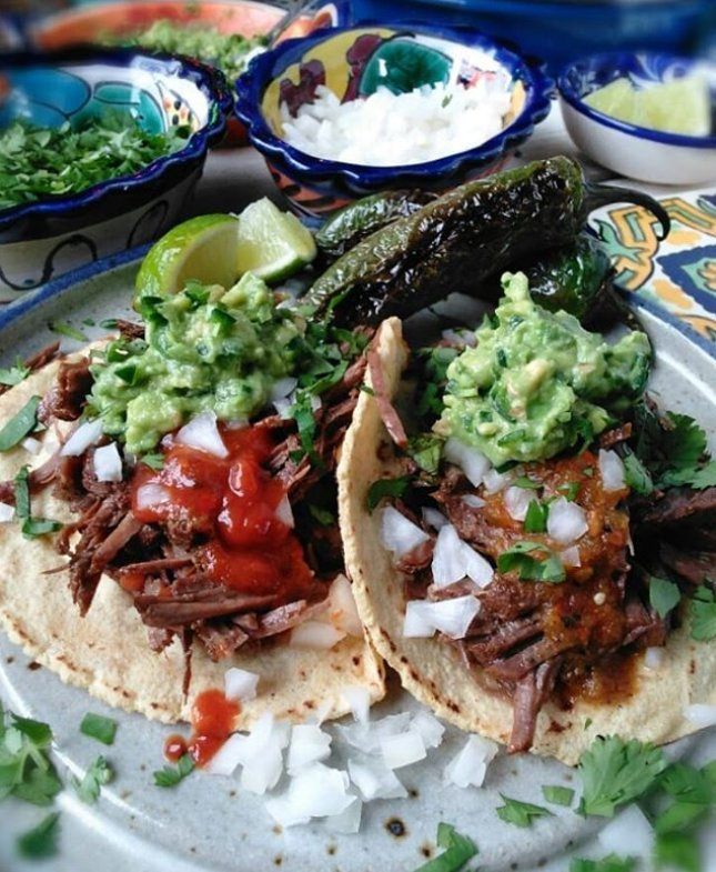 It´s that day of the week! #TacoTuesday #tacos #food #FoodTank #foodies #yummy https://t.co/N5EPrZMYCp