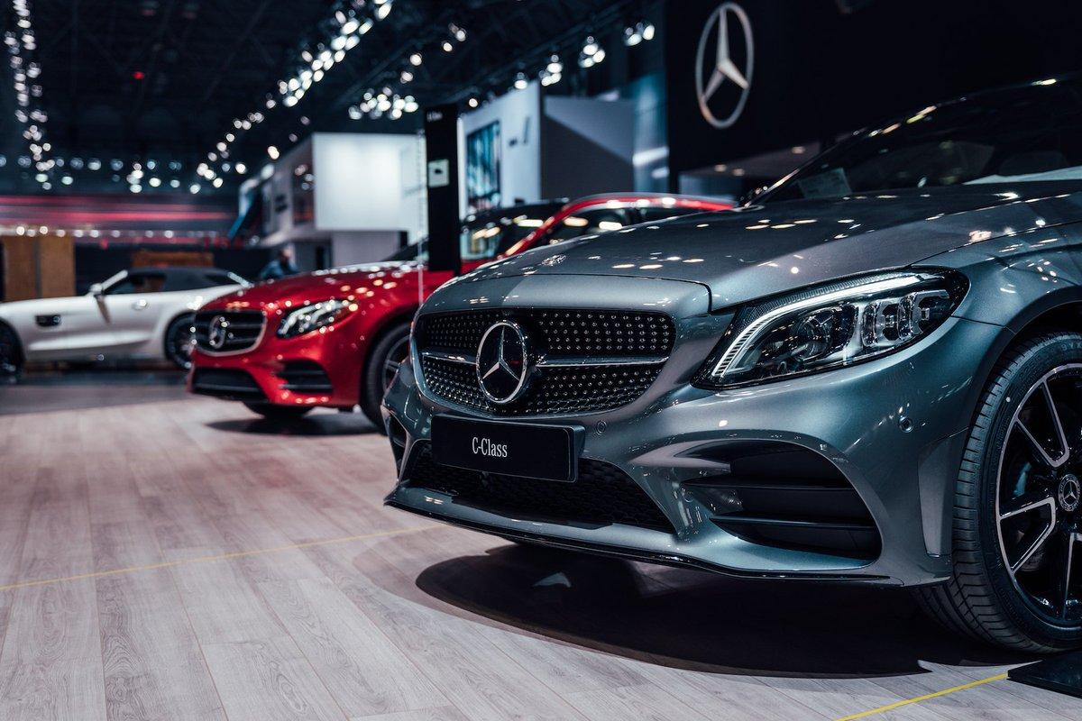 MercedesBenz On Twitter Shhh Were Already On Site The New - Mercedes tx car show