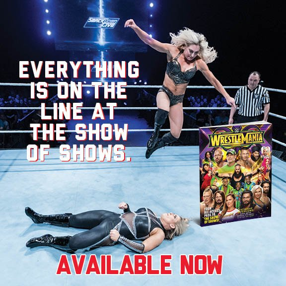 Whats at stake for the biggest Superstars competing on The Grandest Stage of Them All! Get the inside scoop on @WrestleMania 34 in the Official #WWE Collectors Edition. On newsstands now!  Order online- wwe.me/vHYXL8