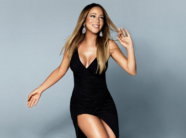 Happy birthday to iconic Singer Mariah Carey! She is 48 today!