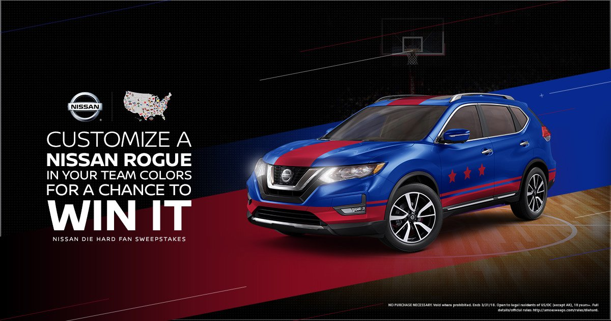 DCH Freehold Nissan (@FreeholdNissan) | Twitter