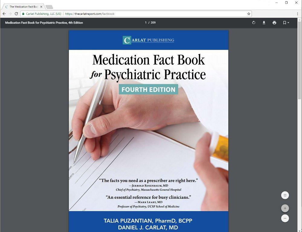 Pdf psychiatry book