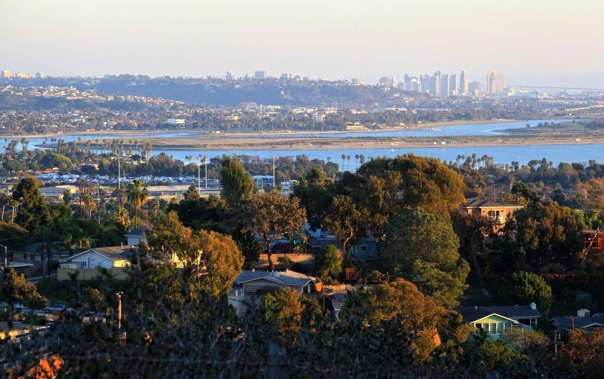 San Diego Nature
