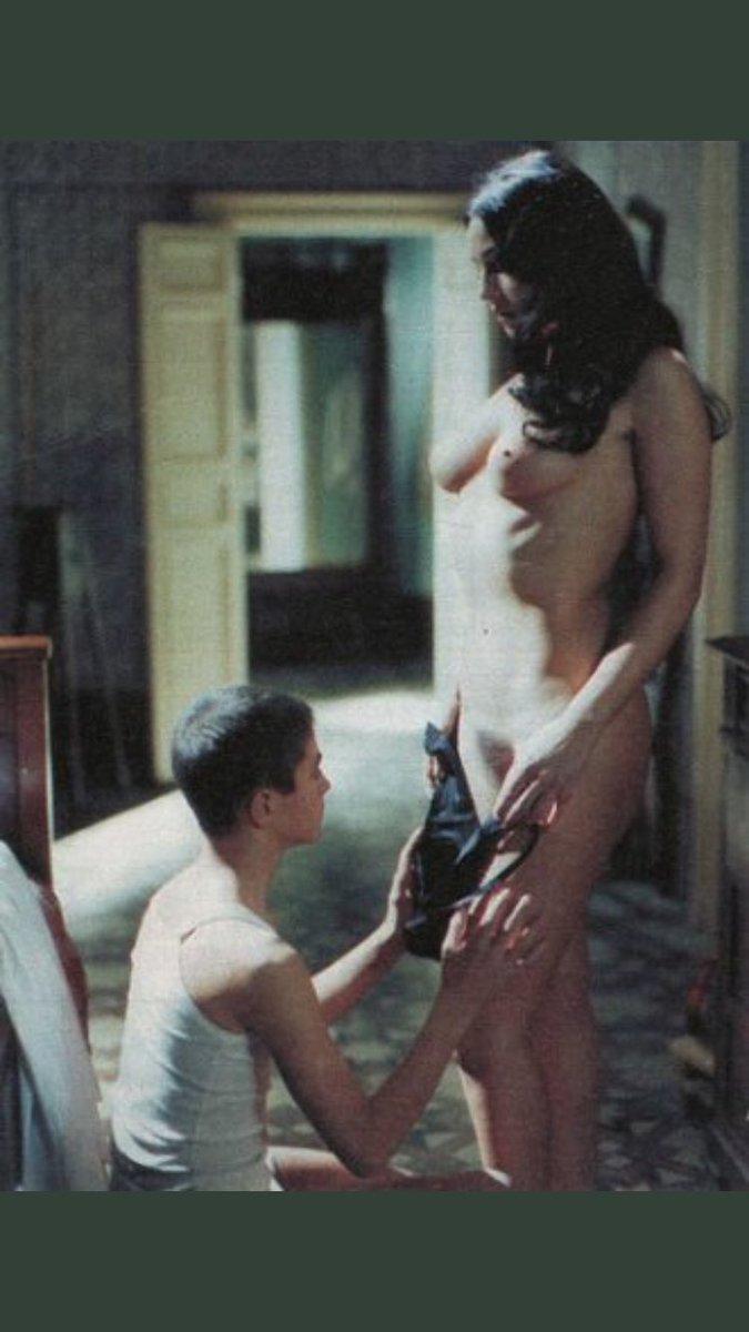 Watch monica bellucci nude in malena