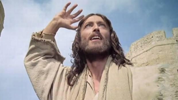 Por 36° año consecutivo, TVN transmitirá 'Jesús de Nazareth' en Semana Santa https://t.co/TBisWlSs6T