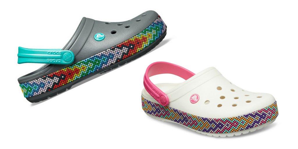 402855599 Crocs Shoes on Twitter