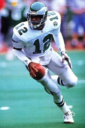 Happy Birthday to Randall Cunningham.