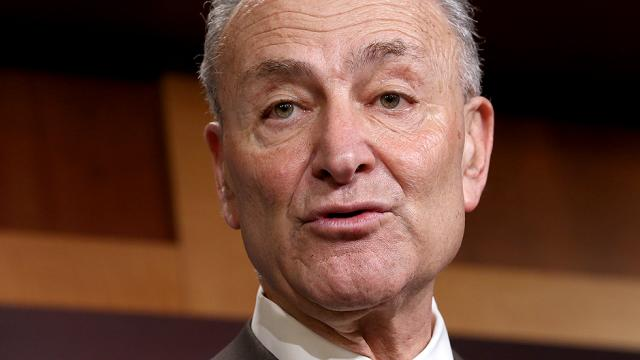 Schumer calls on courts to block Trump from adding citizenship question to 2020 census https://t.co/IbNhmeQ8tA https://t.co/OuJww7oPuF