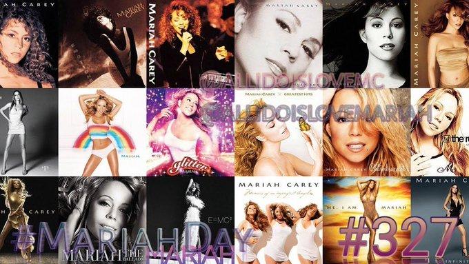 Happy birthday to Mariah carey singer legendary songwriter